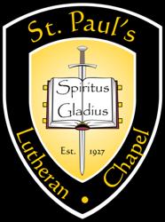 St. Paul's Lutheran Chapel and University Center