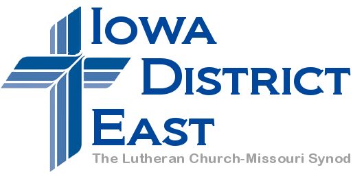 Iowa District East LCMS